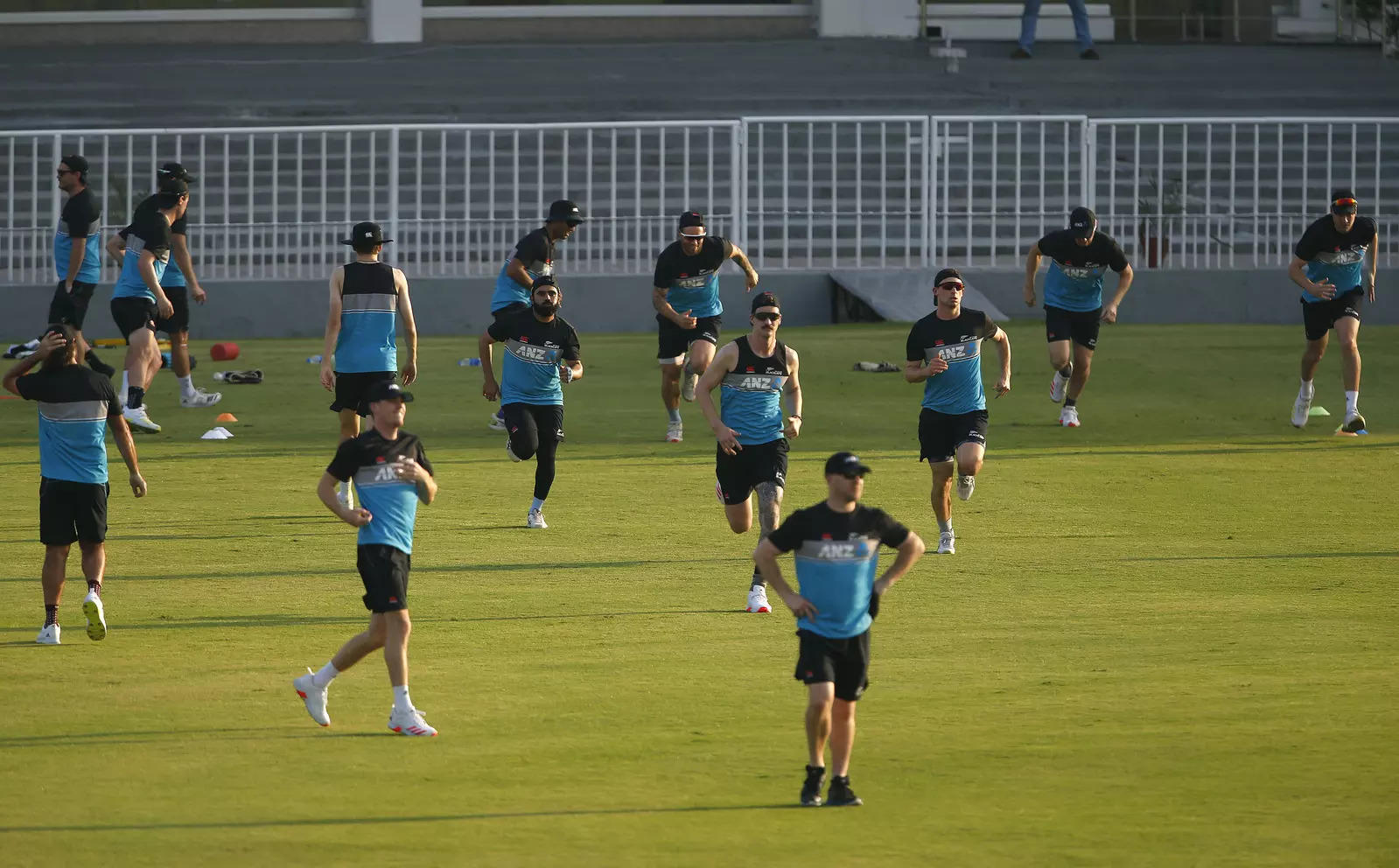 Govt claims NZ Cricket received threat emails from Mumbai, using a Singapore VPN