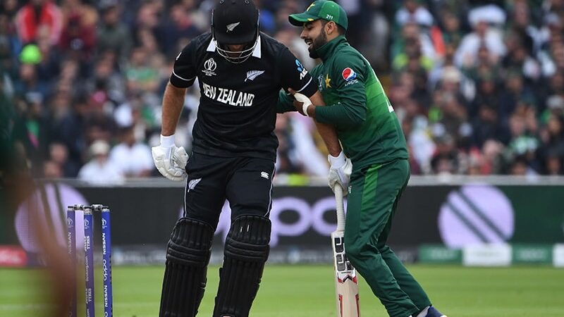 Pakistan won't hold grudges in today's match