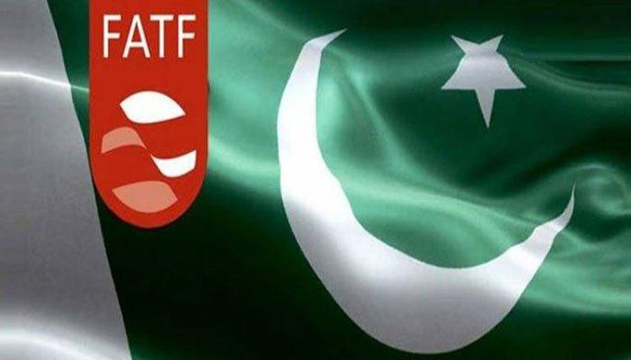 Pakistan remains on FATF grey list