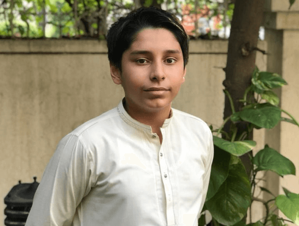 13-year-old creates medical app 'Kya Baat' in Urdu to assist speech impaired patients