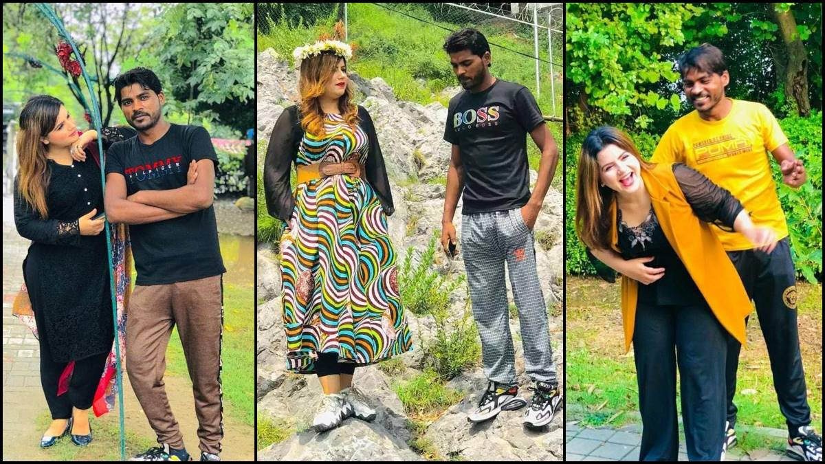 Ayesha Akram Blames her partner Rambo for Minar-e-Pakistan incident