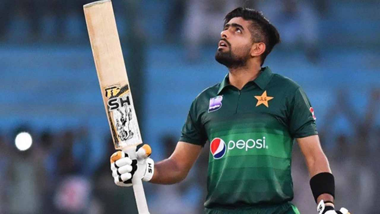 Babar Azam surpasses Chris Gayle and Virat Kholi to become the fastest batter to reach 7,000 T20I runs