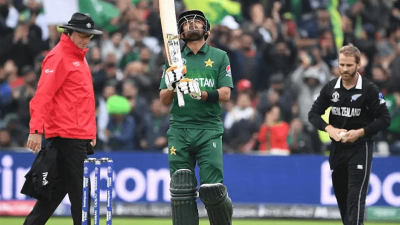 Pakistan beats New Zealand