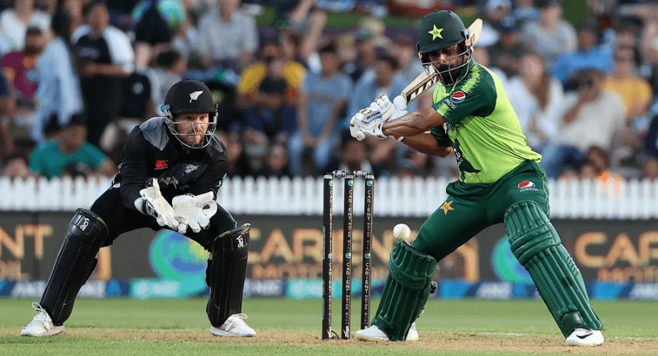 Tickets for Pakistan vs New Zealand Fixture on October 26 sold out within four hours of going on sale