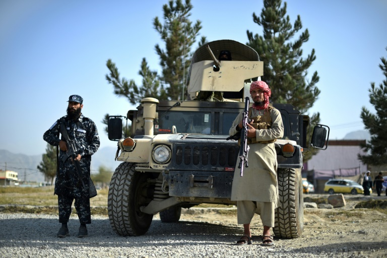 Washington and Taliban to hold first talks since Afghanistan withdrawal